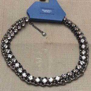 Simply Vera Wang necklace